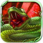 蟒蛇模拟3D